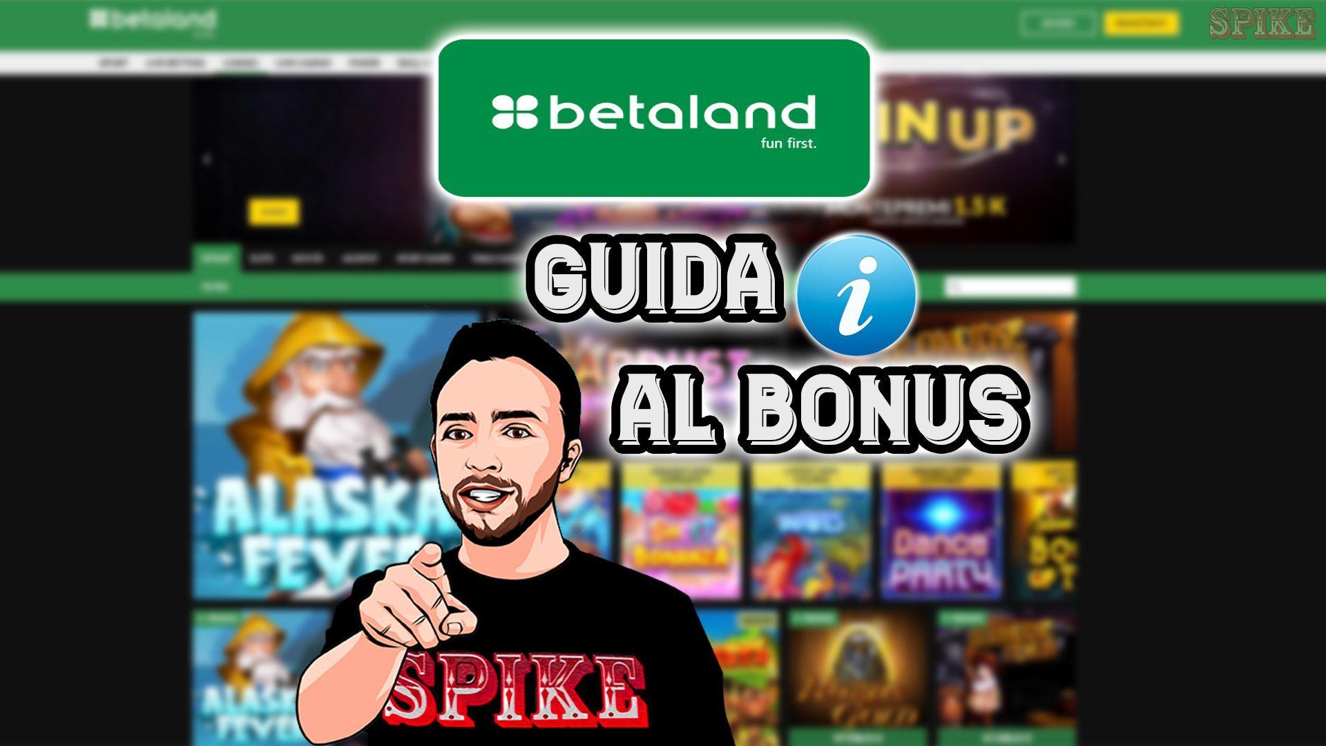 betaland-guida-bonus-spike