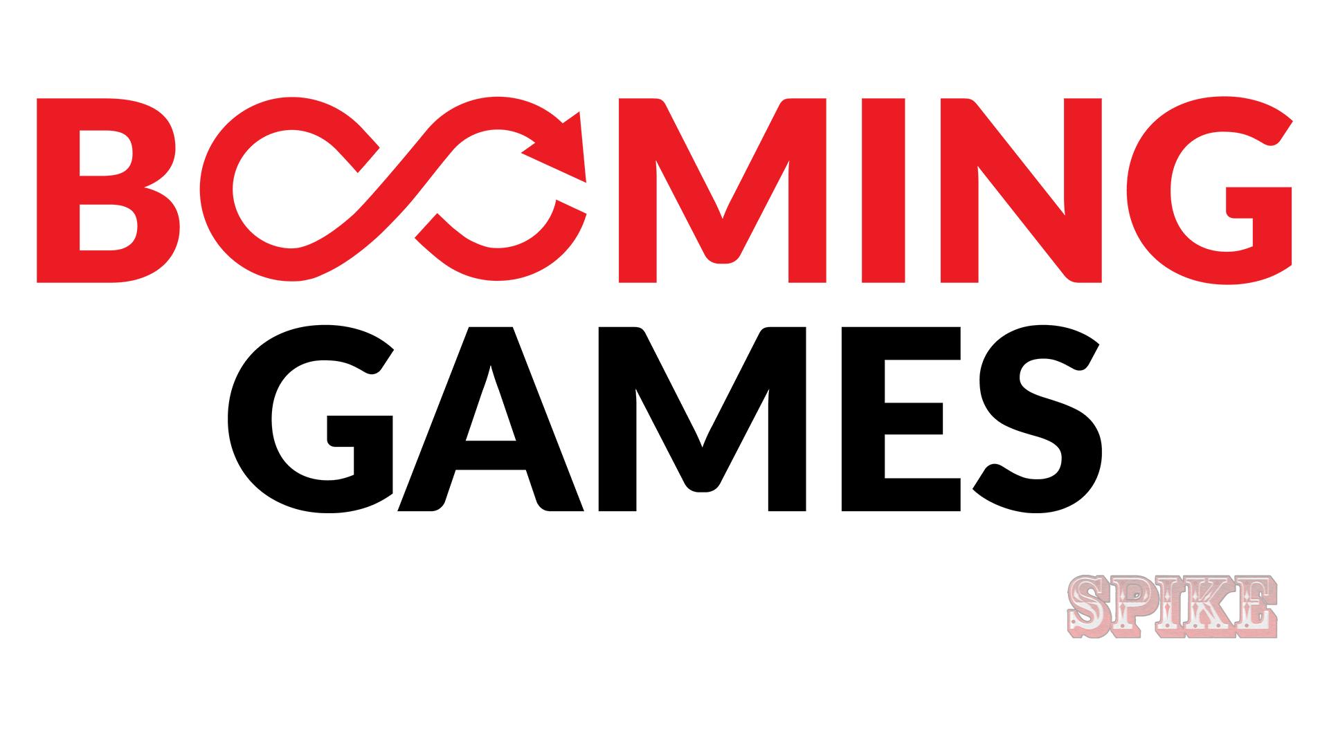 booming games slot producer