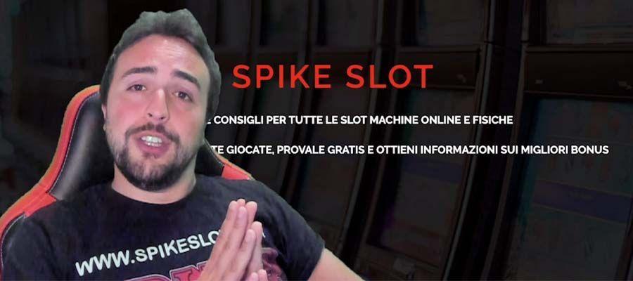 chi-e-spike-slot