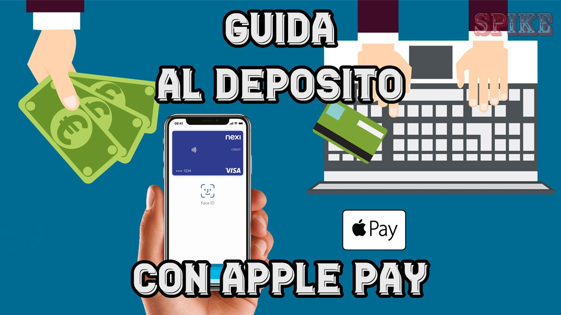 Guida al Metodo di Pagamento Apple Pay