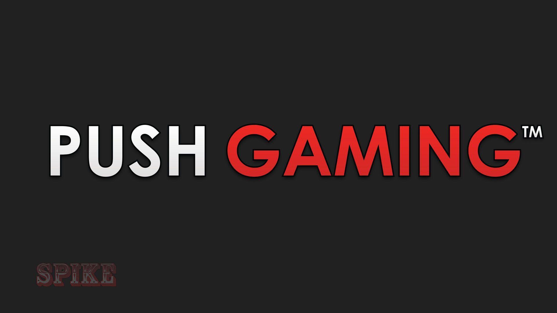 Logo Softwarehouse Push Gaming
