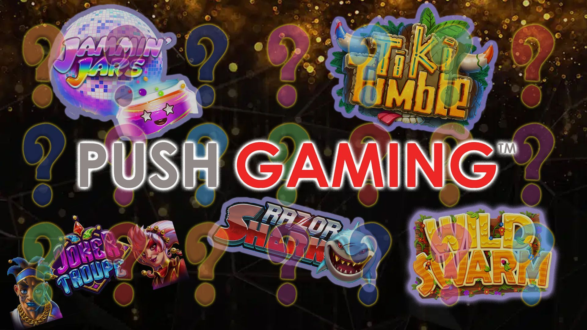 Logo Articolo Dove Trovare le Slot Push Gaming in Italia