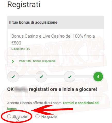 sblocco bonus casino unibet consigli