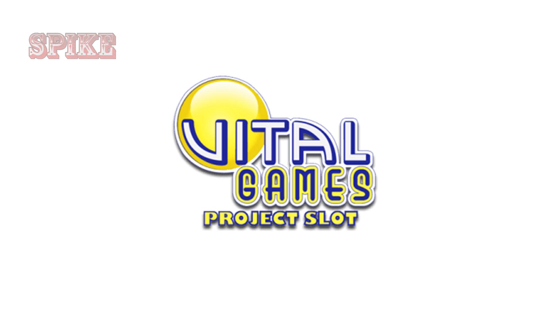 vital games produttore slot bar slot online